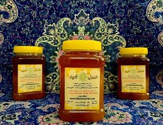 عسل طبیعی  امید