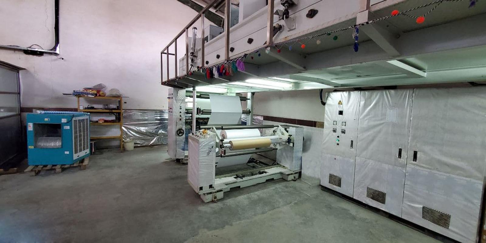 شرکت چاپ دژ گلستان